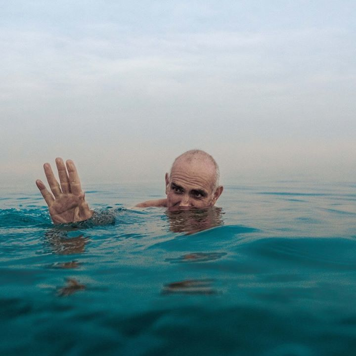 Paul Kelly @ Tanks Arts Centre - Scrubby Creek, Australia