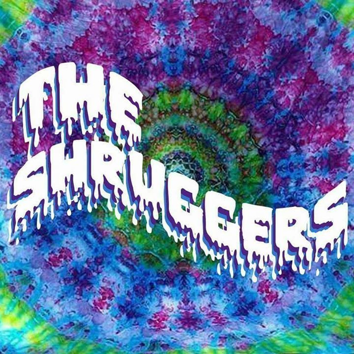 The Shruggers Tour Dates