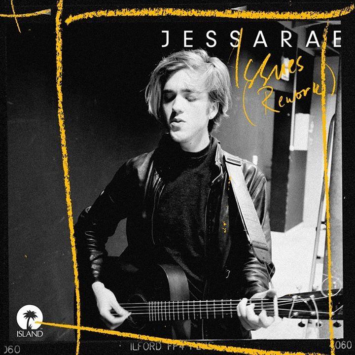 Jessarae @ Sound Control - Manchester, United Kingdom