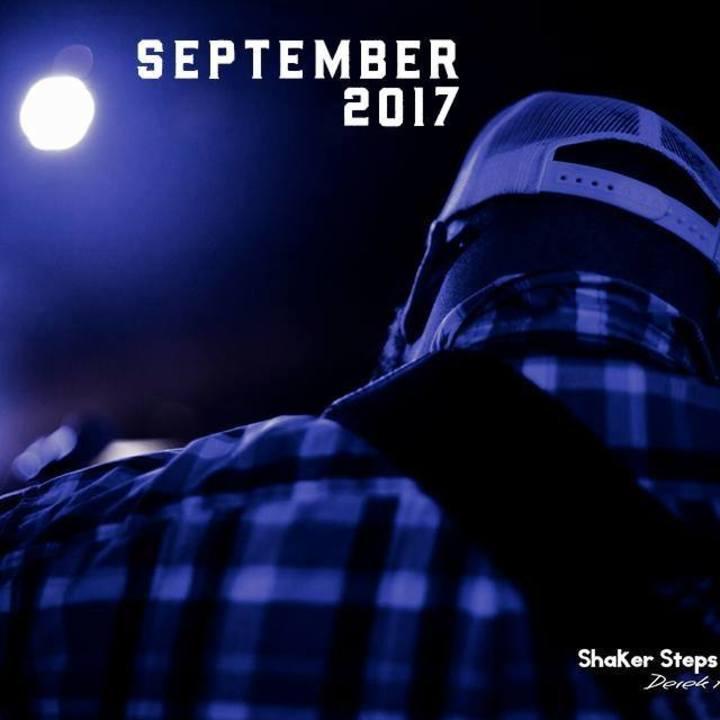 Eric Bolander music Tour Dates