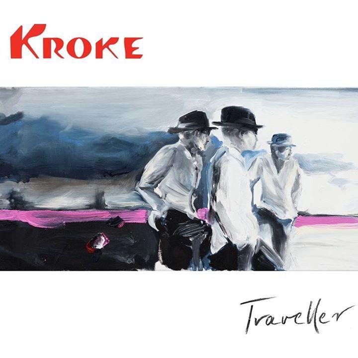 Kroke @ Impart - Wroclaw, Poland