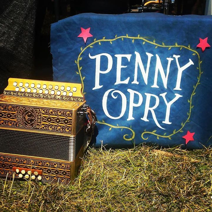 Penny Opry Tour Dates