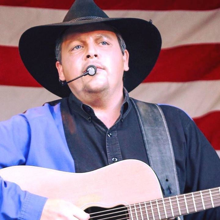 The Garth Guy - The Garth Brooks Tribute Show  @  Churchill County Fairgrounds - Fallon, NV