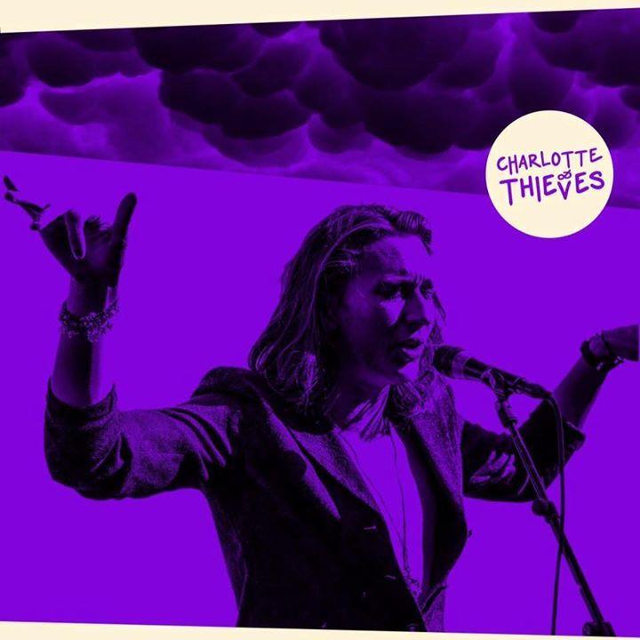 Charlotte & Thieves Tour Dates