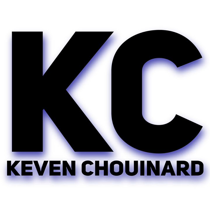 Keven Chouinard Tour Dates