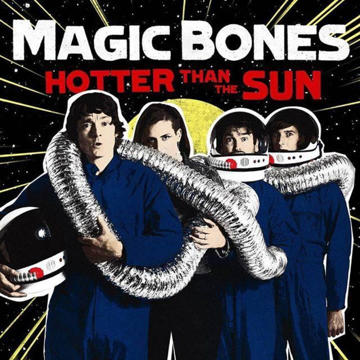 Magic Bones Tour Dates