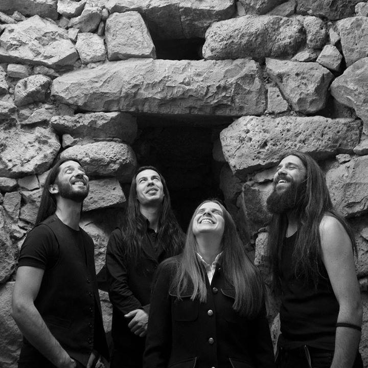 Souls of Diotima Tour Dates