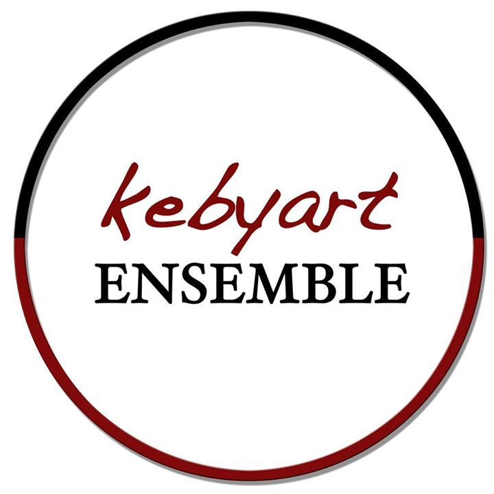 Kebyart Ensemble Tour Dates