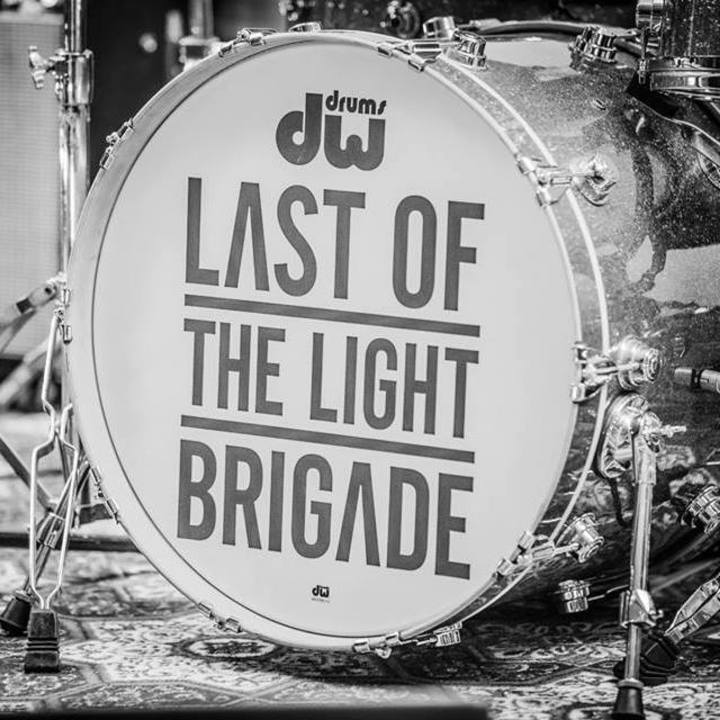 Last Of The Light Brigade Tour Dates