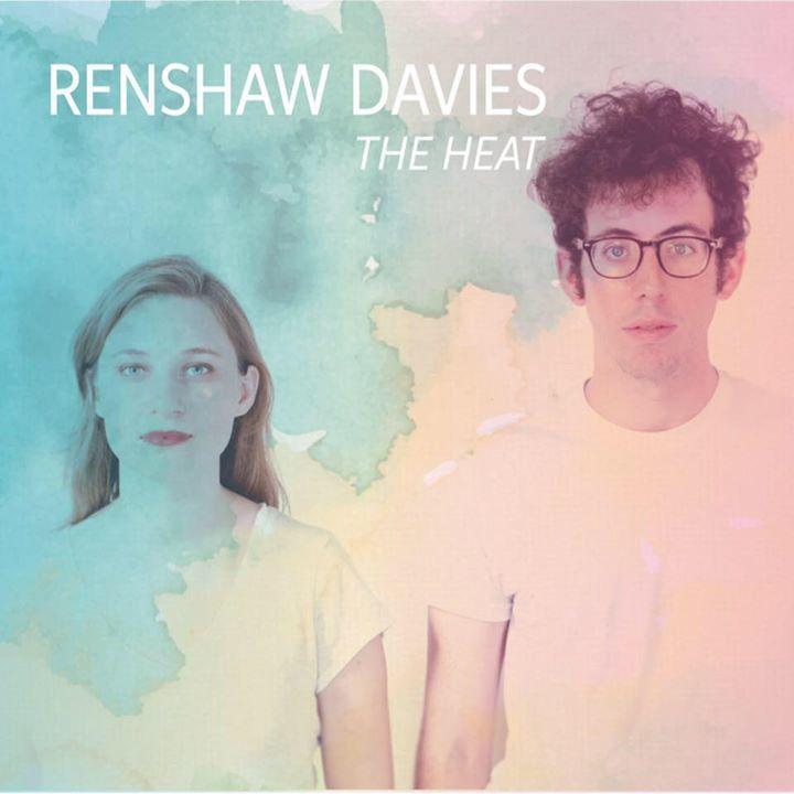 Renshaw Davies @ The Mill  - North Charleston, SC