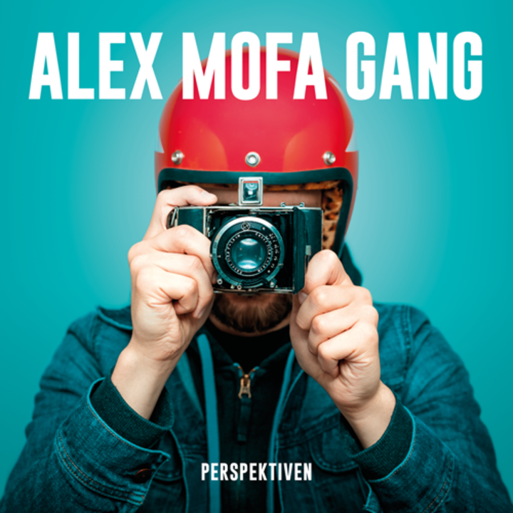 ALEX MOFA GANG @ Molotow - Hamburg, Germany
