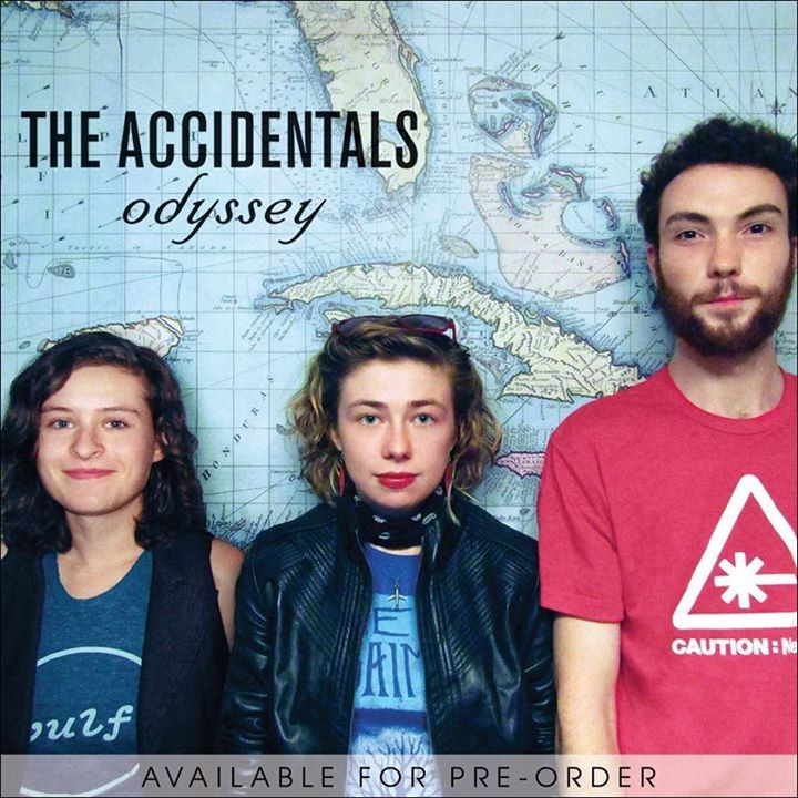 The Accidentals @ COLECTIVO COFFEE - Milwaukee, WI