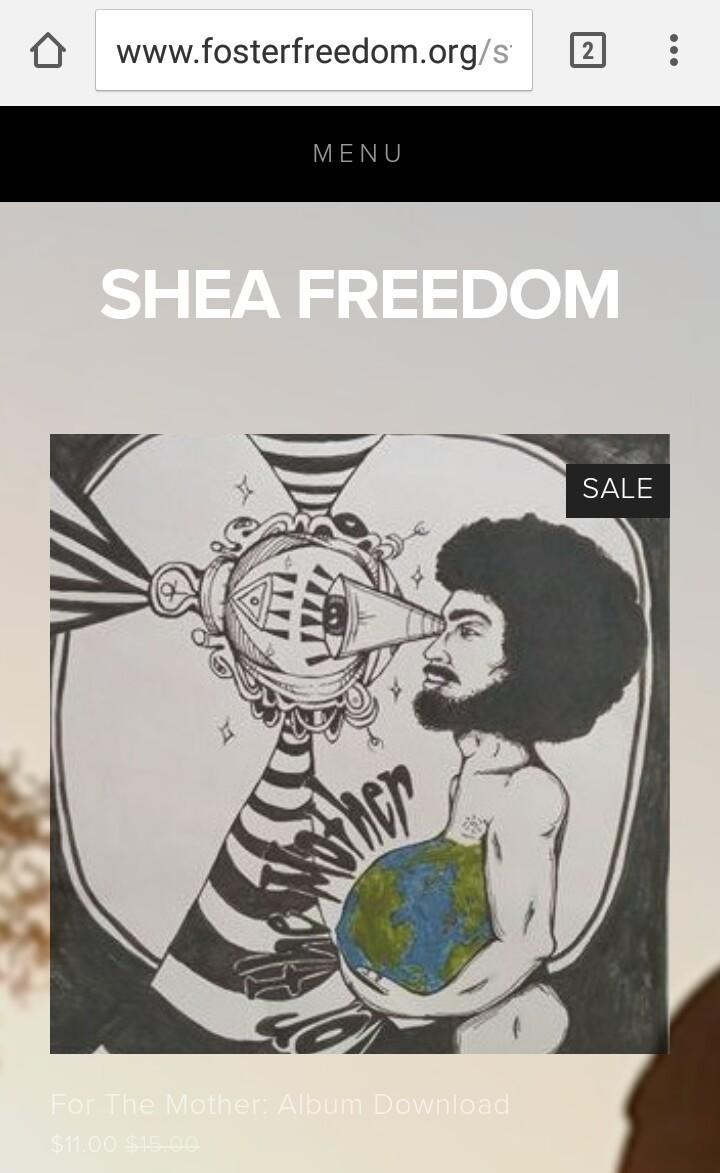 Shea Freedom @ Pride By The Beach  - Oceanside, CA