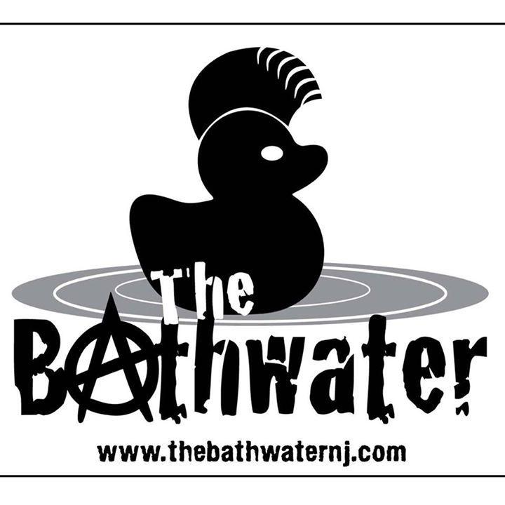 The Bathwater Tour Dates