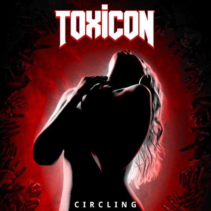 Toxicon Tour Dates