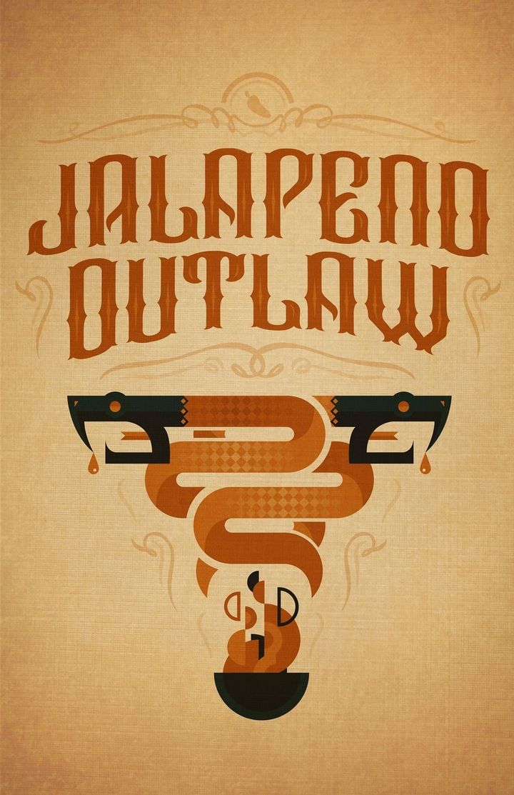 Jalapeno Outlaw Tour Dates