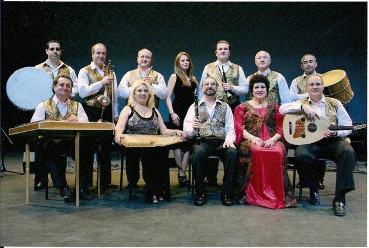 Chookasian Armenian Ensemble Tour Dates