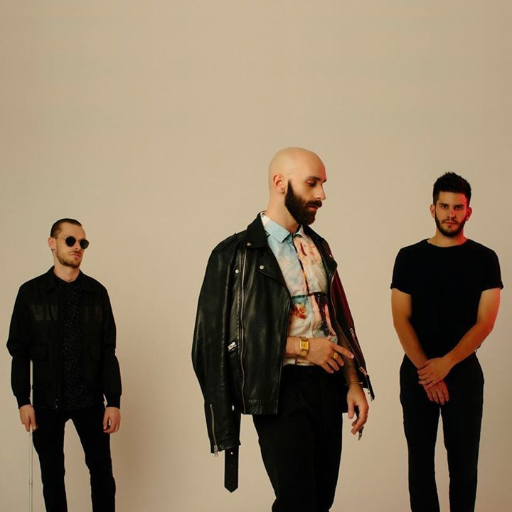X Ambassadors @ Murphy Arts District - El Dorado, AR