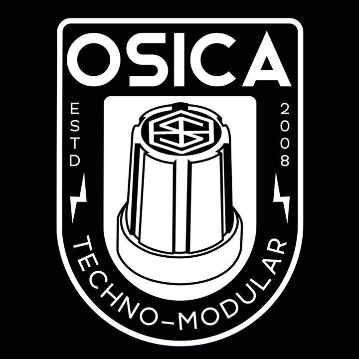 OSICA Tour Dates