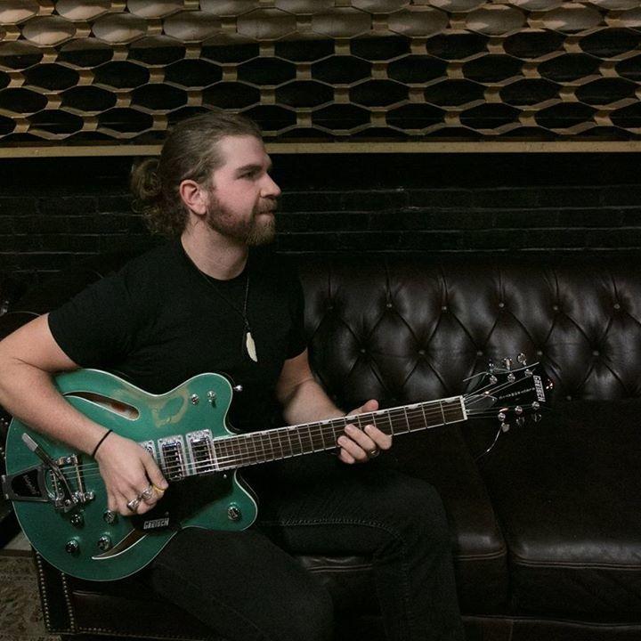 Jacob Stiefel Music Tour Dates