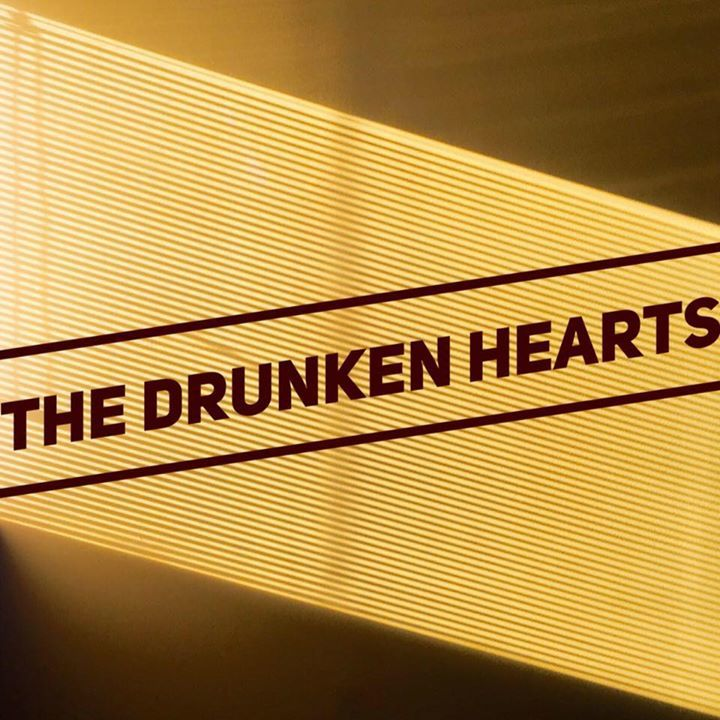 The Drunken Hearts Tour Dates