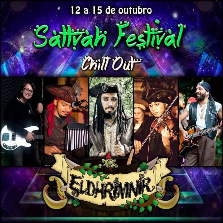 Eldhrimnir @ Litoral Sul - SP - Itanhaem, Brazil