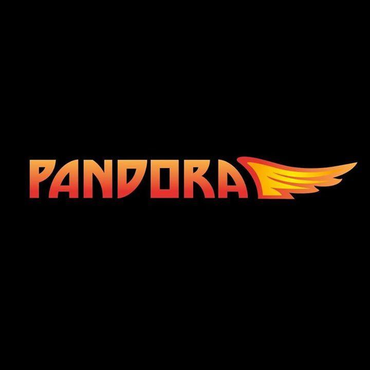 Pandora Rostock Tour Dates