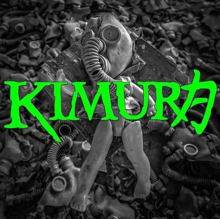 Kimura Tour Dates