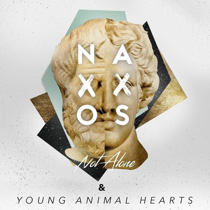 Naxxos Tour Dates