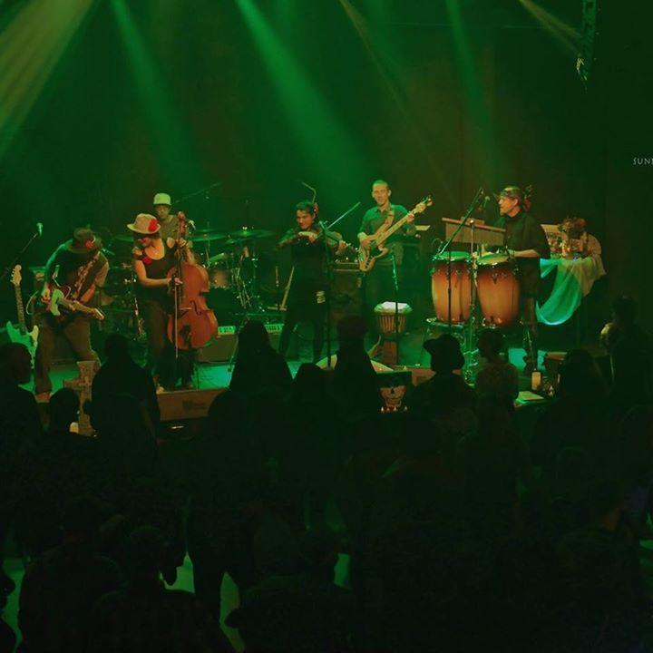 Intuit band @ Boulder Bandshell - Boulder, CO