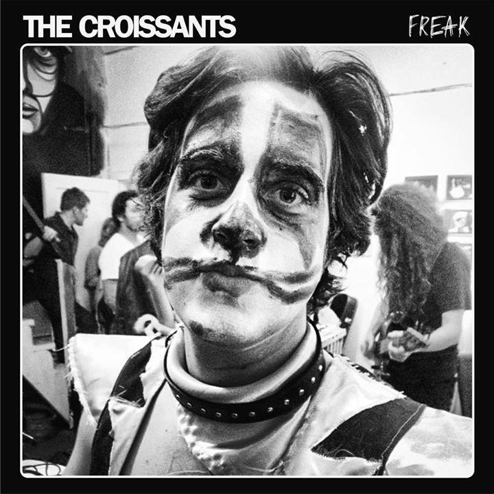 The Croissants Tour Dates