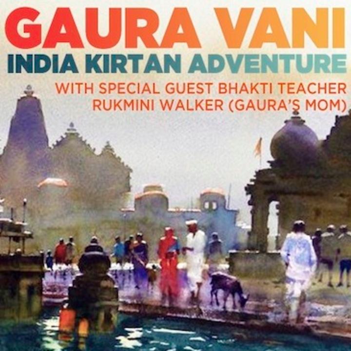 Gaura Vani Music @ Govardhan Eco Village - Mumbai, India
