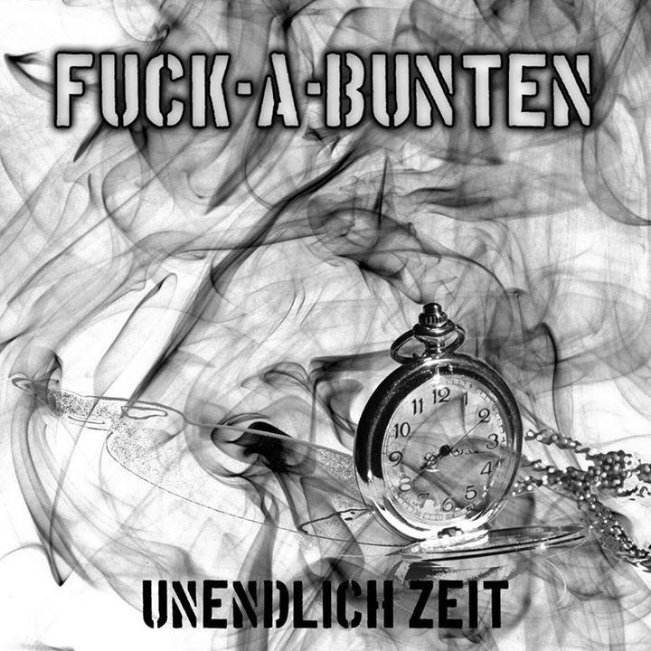 Fuck-A-Bunten Tour Dates