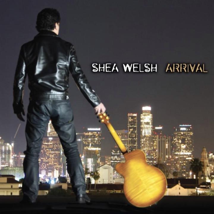 Shea Welsh Tour Dates