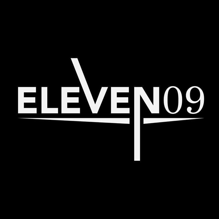 eleven09 Tour Dates