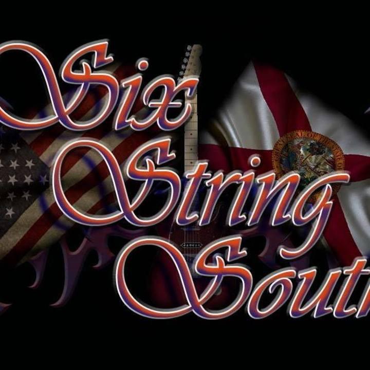 Six String South Tour Dates