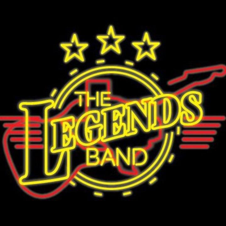 The Legends Band @ Cypress VFW - Cypress, TX