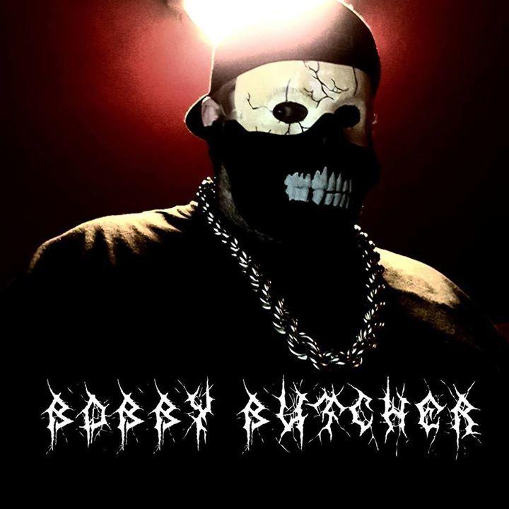 Bobby Butcher Tour Dates