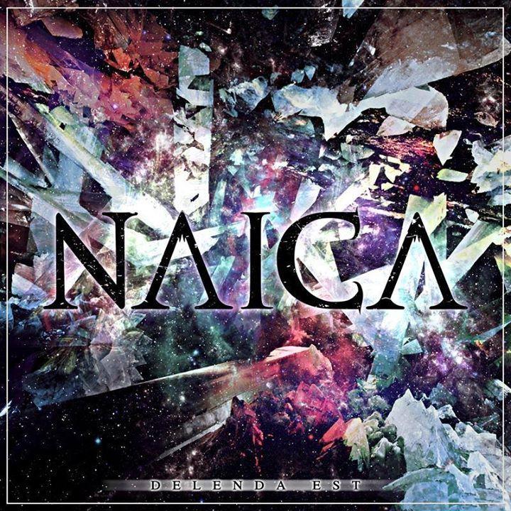 Naica Tour Dates