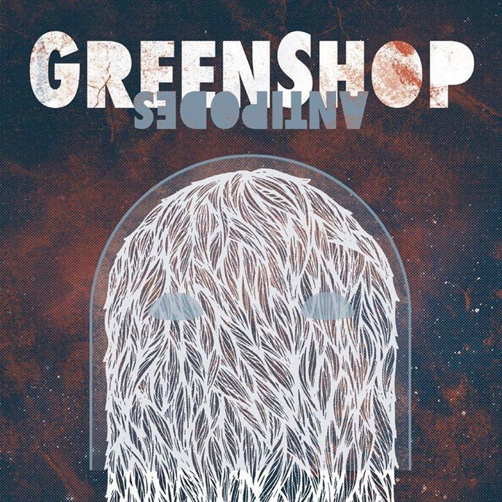 Green Shop Tour Dates