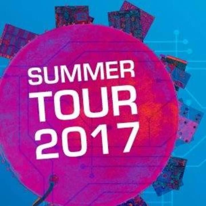 KALASCIMA Tour Dates
