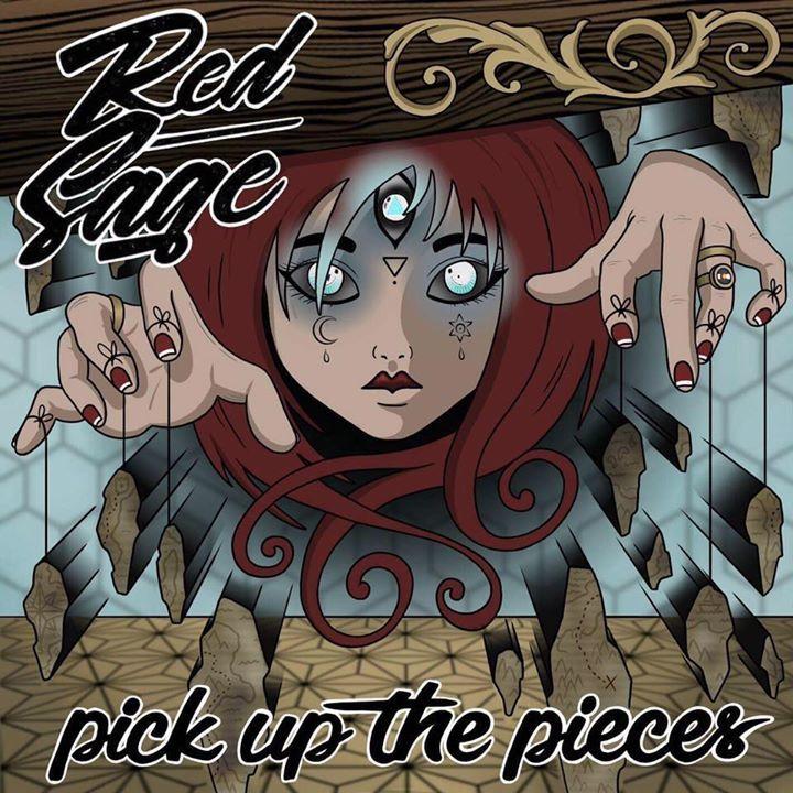 Red Sage Tour Dates