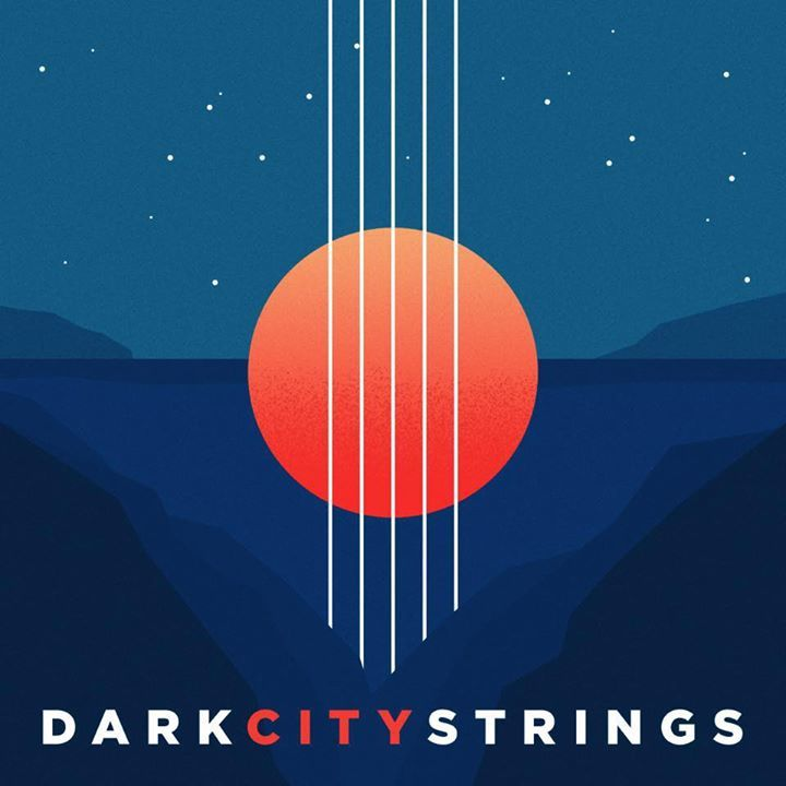 Dark City Strings Tour Dates