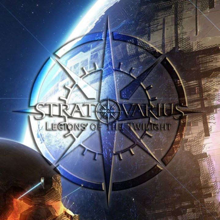Stratovarius - Legions of the Twilight Italy Tour Dates