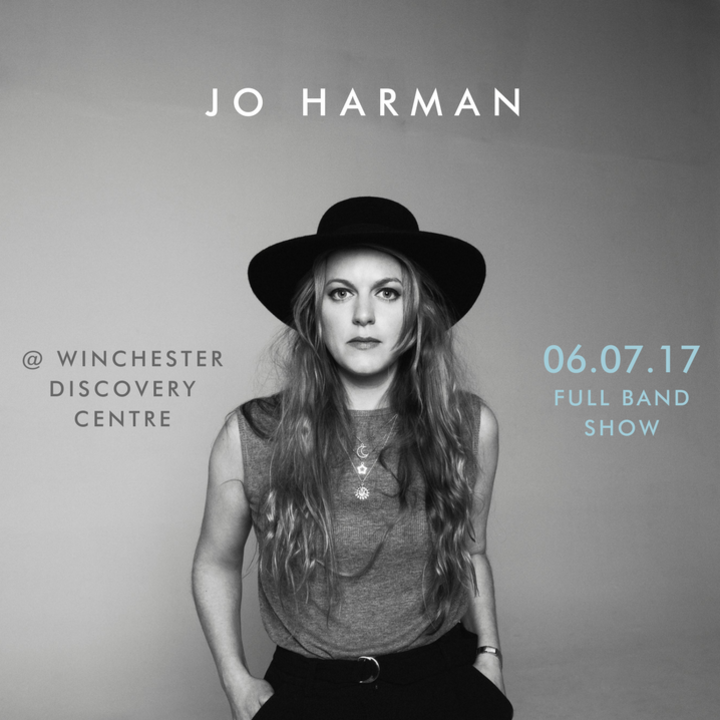 Jo Harman @ Kingskerswell Parish Church - Newton Abbot, United Kingdom