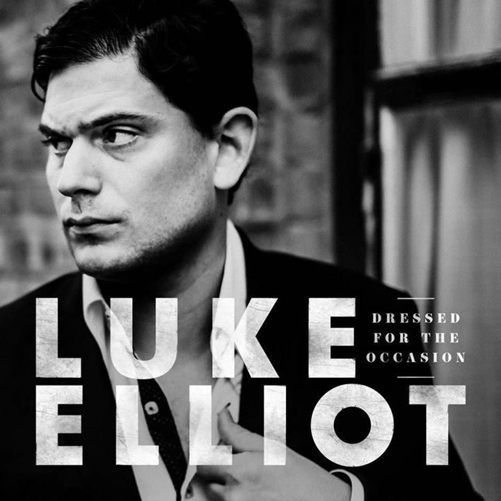Luke Elliot Tour Dates
