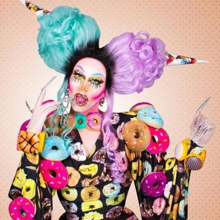 Acid Betty Tour Dates