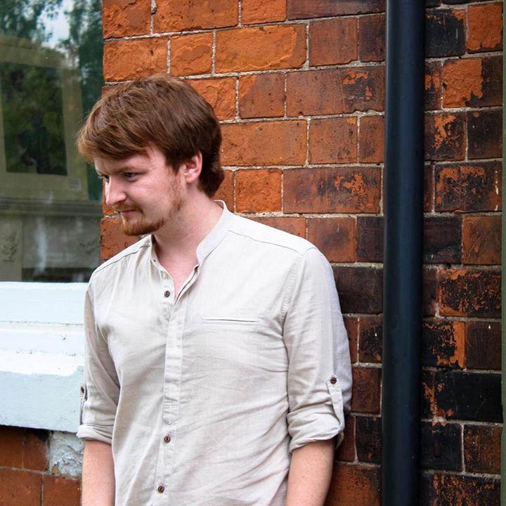Harrison Rimmer @ The Whiskey Jar - Manchester, United Kingdom