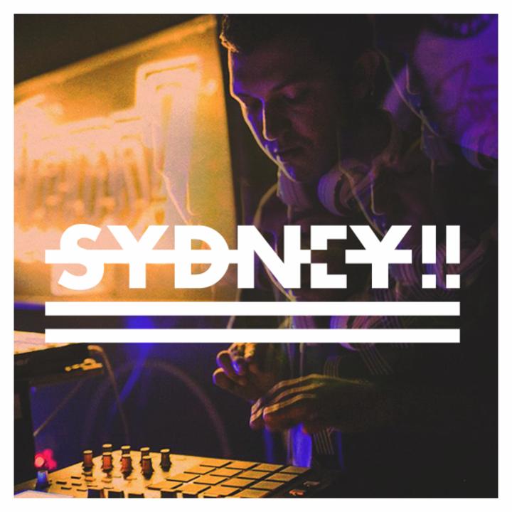 Sydney Sousa Tour Dates