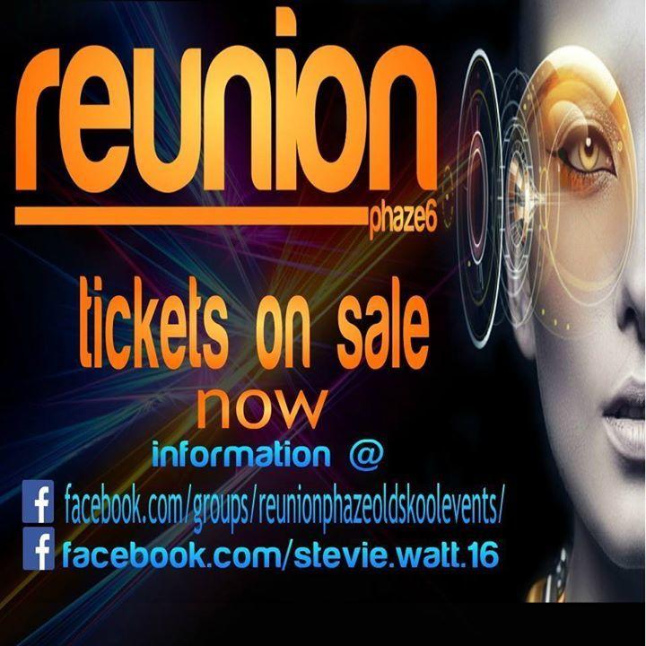 Stevie Loco Tour Dates